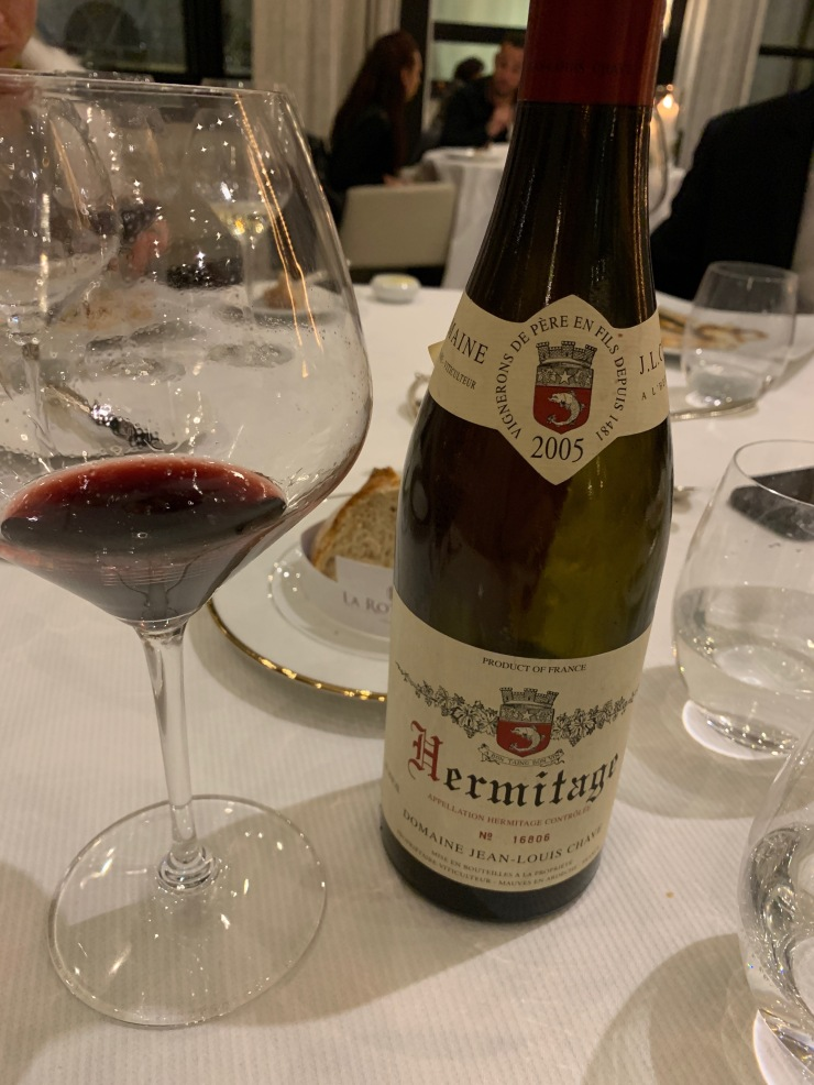 Hermitage 2005 - Domaine Jean-Louis Chave